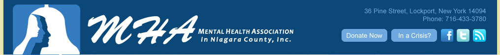 Mental Health Association Niagara County